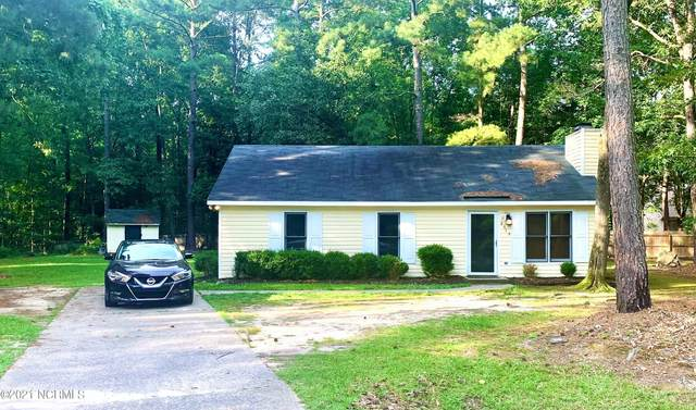 2919 Maple Ci, Grimesland, NC 27837 (MLS #100276924) :: Stancill Realty Group