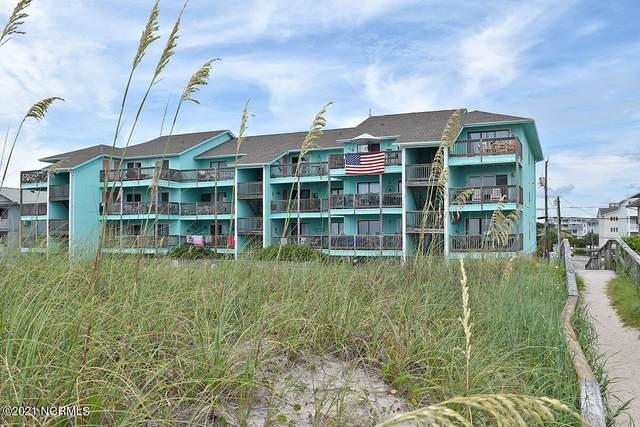 418 Carolina Beach Avenue N 1 E, Carolina Beach, NC 28428 (MLS #100276967) :: Holland Shepard Group