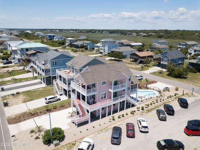 1002 W Beach Drive, Oak Island, NC 28465 (MLS #100276976) :: Donna & Team New Bern