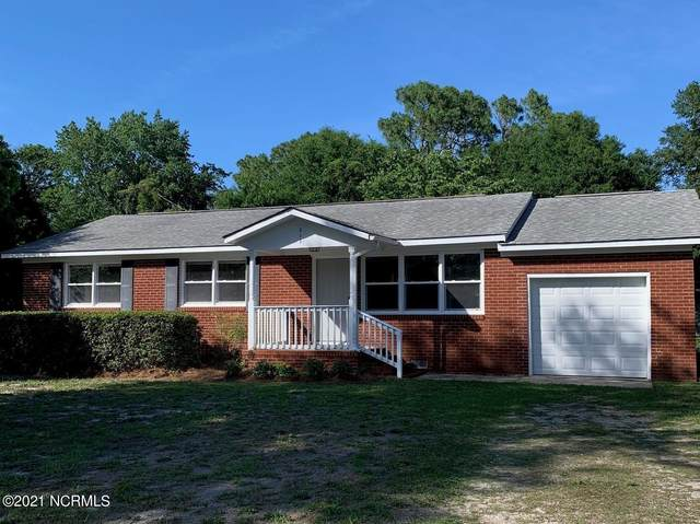 213 Two Chopt Road, Wilmington, NC 28403 (MLS #100276995) :: The Legacy Team