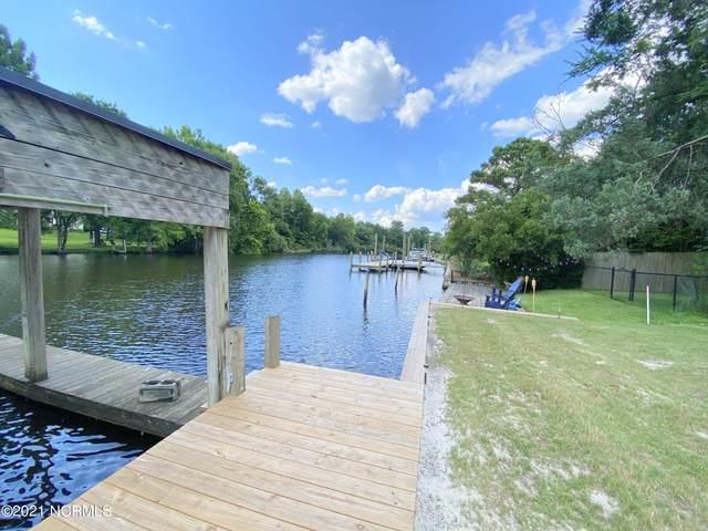 108 Boatswain Drive, New Bern, NC 28562 (MLS #100277143) :: The Tingen Team- Berkshire Hathaway HomeServices Prime Properties