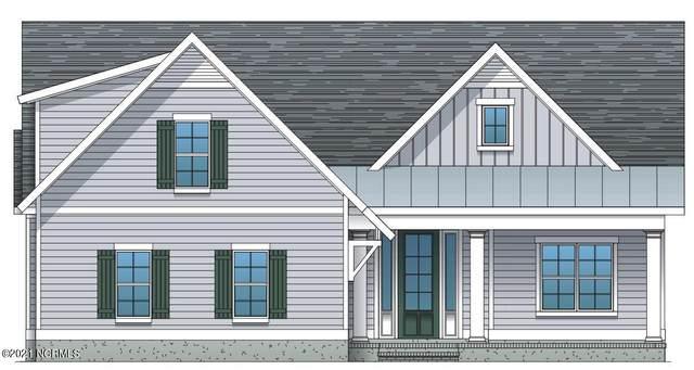 512 Edgerton Drive, Wilmington, NC 28412 (MLS #100277182) :: Courtney Carter Homes