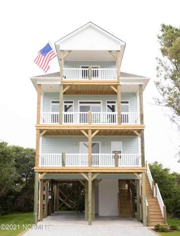 7600 8th Avenue & Island Avenue, North Topsail Beach, NC 28460 (MLS #100277191) :: The Tingen Team- Berkshire Hathaway HomeServices Prime Properties
