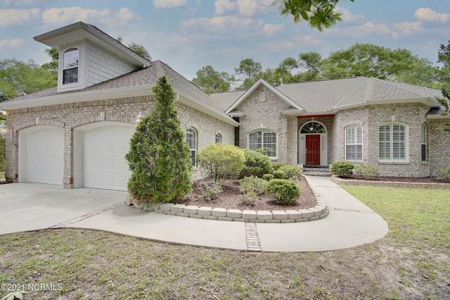 279 Golfview Court SW, Supply, NC 28462 (MLS #100277223) :: The Rising Tide Team