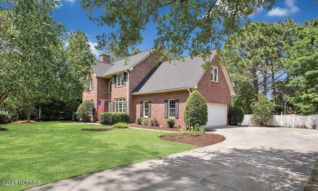 3121 Braemar Lane, Wilmington, NC 28409 (MLS #100277257) :: RE/MAX Essential