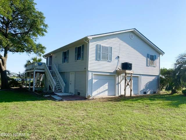 2887 Andrews Drive SW, Supply, NC 28462 (MLS #100277292) :: Carolina Elite Properties LHR