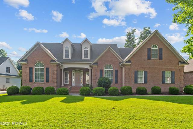 114 Friburg Road, New Bern, NC 28562 (MLS #100277313) :: Berkshire Hathaway HomeServices Hometown, REALTORS®