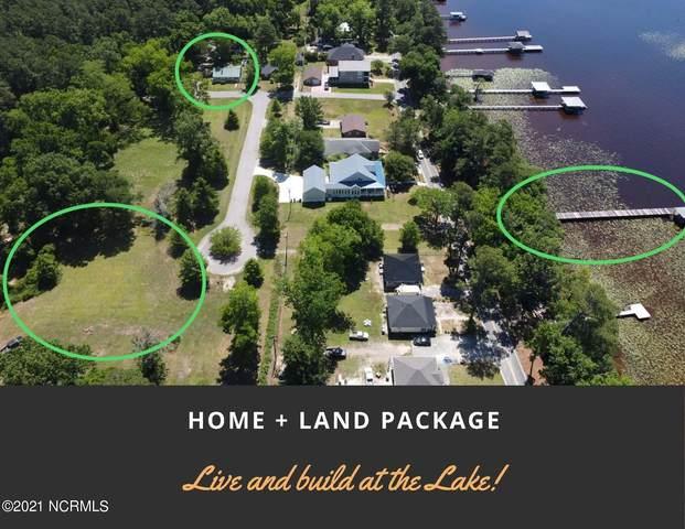 401 Cameron Street, Lake Waccamaw, NC 28450 (MLS #100277344) :: The Oceanaire Realty