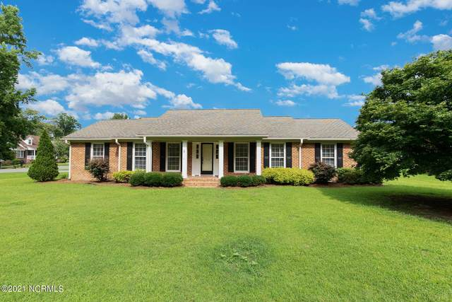 706 Walking Stick Trail, Clinton, NC 28328 (MLS #100277365) :: Berkshire Hathaway HomeServices Hometown, REALTORS®