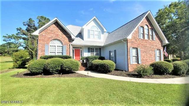 106 Soundview Drive, Hampstead, NC 28443 (MLS #100277446) :: Berkshire Hathaway HomeServices Prime Properties