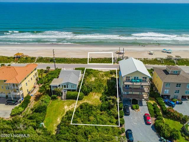 2807 S Shore Drive, Surf City, NC 28445 (MLS #100277565) :: The Tingen Team- Berkshire Hathaway HomeServices Prime Properties