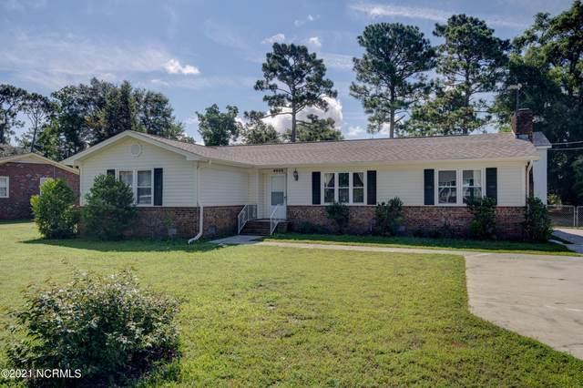 4905 Tanbark Drive, Wilmington, NC 28412 (MLS #100277639) :: Shapiro Real Estate Group