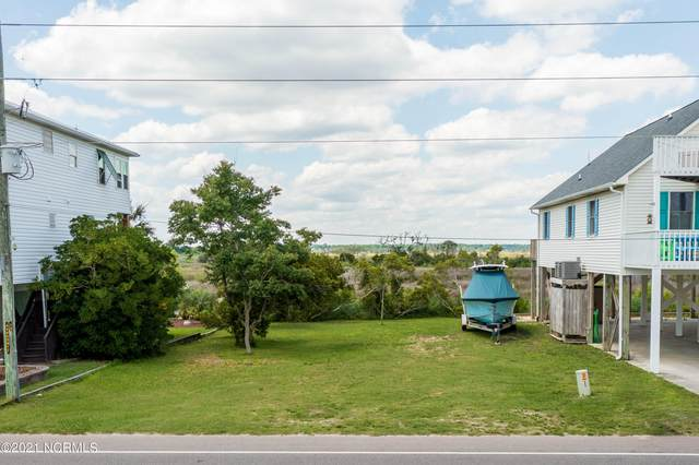 1215 N New River Drive, Surf City, NC 28445 (MLS #100277730) :: The Oceanaire Realty