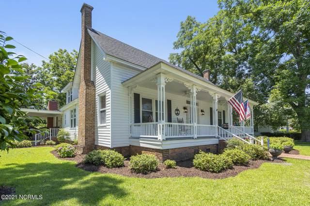 114 E Wyche Street, Whiteville, NC 28472 (MLS #100277951) :: Holland Shepard Group