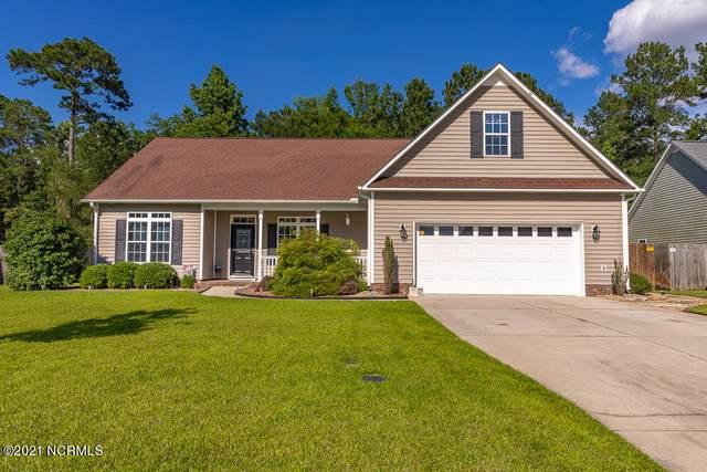3225 Austin Avenue, New Bern, NC 28562 (MLS #100278036) :: David Cummings Real Estate Team