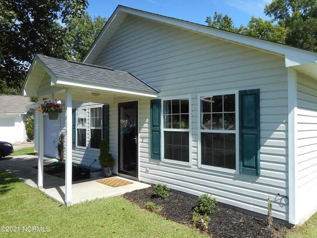 1418 Kelly Place, Newport, NC 28570 (MLS #100278098) :: CENTURY 21 Sweyer & Associates