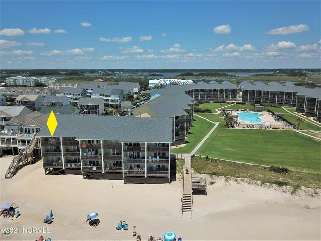 918 N New River Drive #131, Surf City, NC 28445 (MLS #100278187) :: RE/MAX Essential