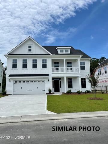 1259 Pandion Drive, Wilmington, NC 28411 (MLS #100278333) :: Carolina Elite Properties LHR