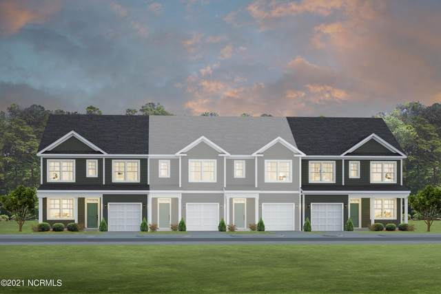 7606 Knightbell Circle Lot 38, Leland, NC 28451 (MLS #100278405) :: The Oceanaire Realty