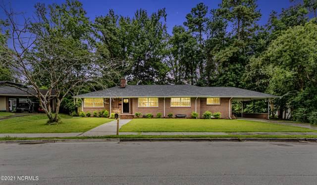 102 Jean Circle, Jacksonville, NC 28540 (MLS #100278485) :: The Cheek Team