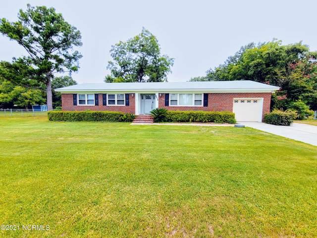 3514 Chalmers Drive, Wilmington, NC 28409 (MLS #100278487) :: Carolina Elite Properties LHR