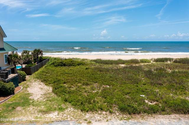 748 New River Inlet Road, North Topsail Beach, NC 28460 (MLS #100278601) :: Berkshire Hathaway HomeServices Prime Properties