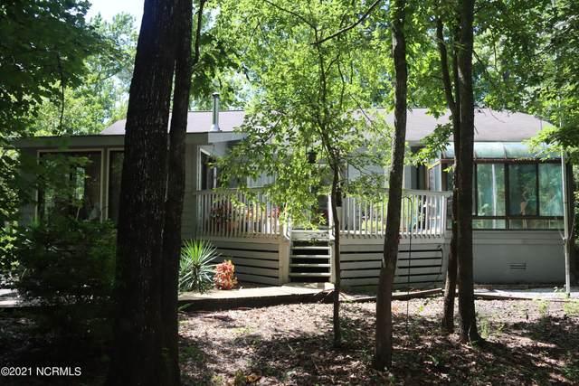 618 Windward Drive, Oriental, NC 28571 (MLS #100278704) :: Lynda Haraway Group Real Estate