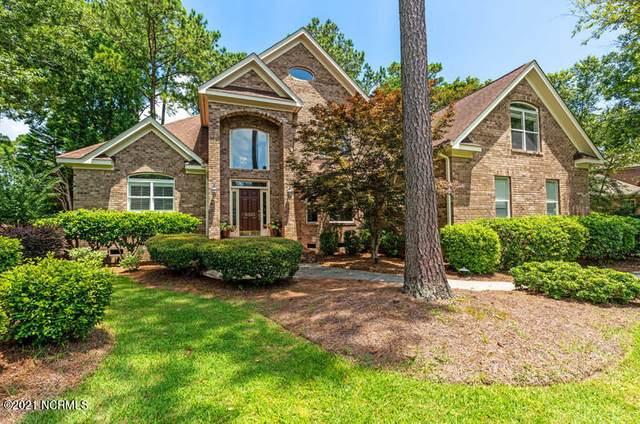 5033 Crown Point Lane, Wilmington, NC 28409 (MLS #100278765) :: Holland Shepard Group