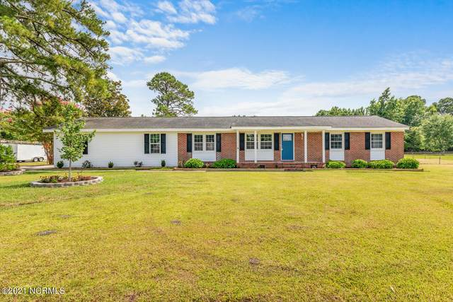 8 Collins Drive, Midway Park, NC 28544 (MLS #100278814) :: Great Moves Realty