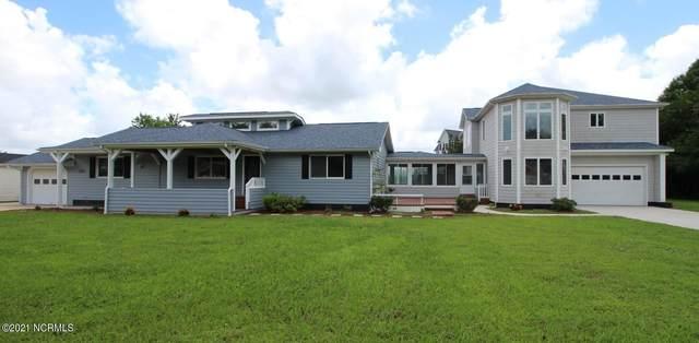 350 Country Club Lane, Newport, NC 28570 (MLS #100278820) :: Lejeune Home Pros of Century 21 Sweyer & Associates
