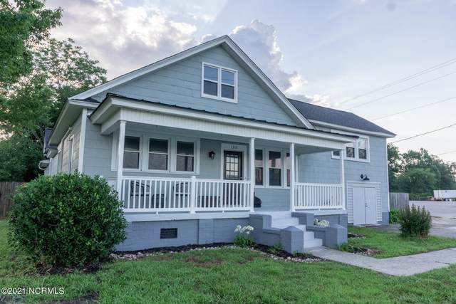 1312 Old Cherry Point Road, New Bern, NC 28560 (MLS #100279025) :: Shapiro Real Estate Group