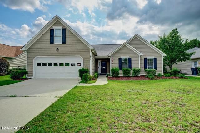 7300 Courtney Pines Road, Wilmington, NC 28411 (MLS #100279055) :: Berkshire Hathaway HomeServices Hometown, REALTORS®