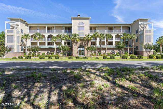 2252 Dolphin Shores Drive SW Unit 6, Supply, NC 28462 (MLS #100279066) :: Courtney Carter Homes