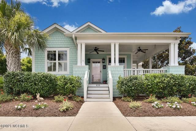 410 Lord Charles Drive, Southport, NC 28461 (MLS #100279069) :: Lynda Haraway Group Real Estate