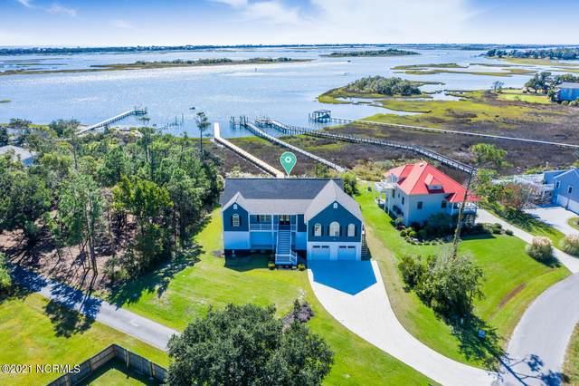 102 Topsail Watch Lane, Hampstead, NC 28443 (MLS #100279138) :: Barefoot-Chandler & Associates LLC