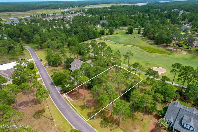 428 Laurel Valley Drive, Shallotte, NC 28470 (MLS #100279159) :: Great Moves Realty