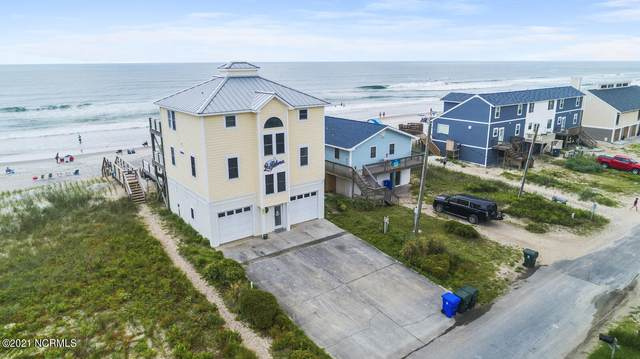 330 Seashore Drive, North Topsail Beach, NC 28460 (MLS #100279208) :: Courtney Carter Homes