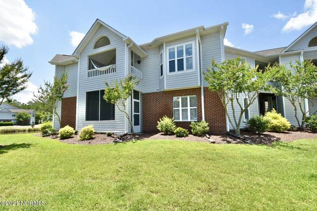 4112 Breezewood Drive Unit 101, Wilmington, NC 28412 (MLS #100279227) :: Stancill Realty Group