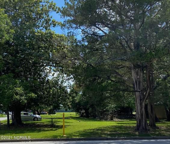 206 S Front Street, Hamilton, NC 27840 (MLS #100279253) :: The Oceanaire Realty