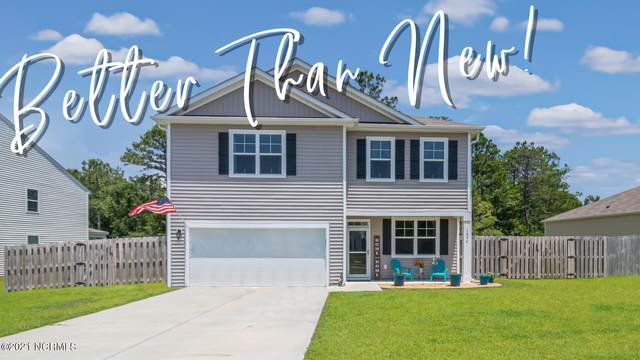 1054 S Fisher King Drive SE, Bolivia, NC 28422 (MLS #100279311) :: Frost Real Estate Team