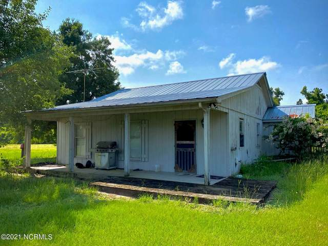970 Moore Town Road, Rocky Point, NC 28457 (MLS #100279316) :: Shapiro Real Estate Group