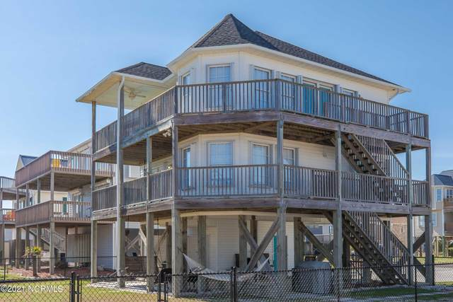 1226 N Topsail Drive, Surf City, NC 28445 (MLS #100279360) :: The Tingen Team- Berkshire Hathaway HomeServices Prime Properties