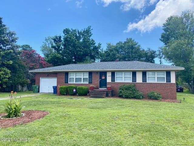 1609 Lincoln Road, Wilmington, NC 28403 (MLS #100279368) :: The Oceanaire Realty