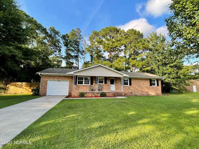 523 Brynn Marr Road, Jacksonville, NC 28546 (MLS #100279374) :: Stancill Realty Group