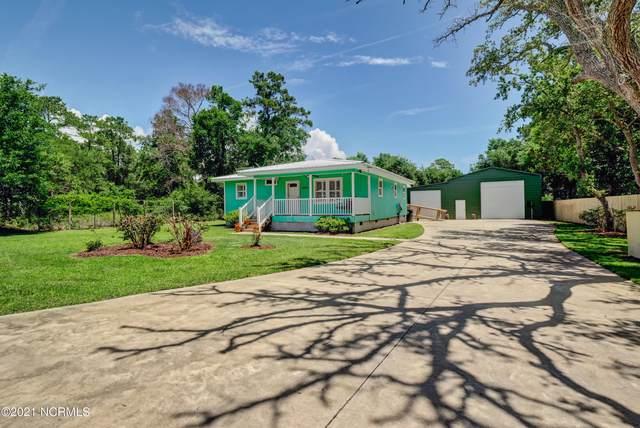 2608 Jackson Street SW, Supply, NC 28462 (MLS #100279474) :: Lynda Haraway Group Real Estate