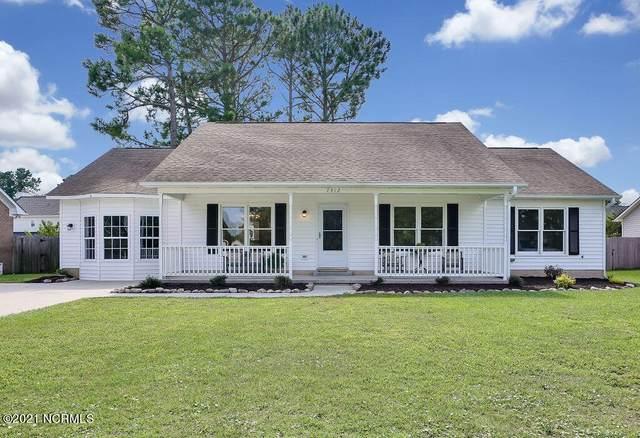 7312 Quail Woods Road, Wilmington, NC 28411 (MLS #100279531) :: Shapiro Real Estate Group