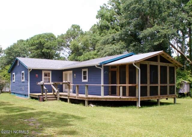 246 Lee Daniels Road, Atlantic, NC 28511 (MLS #100279545) :: RE/MAX Essential