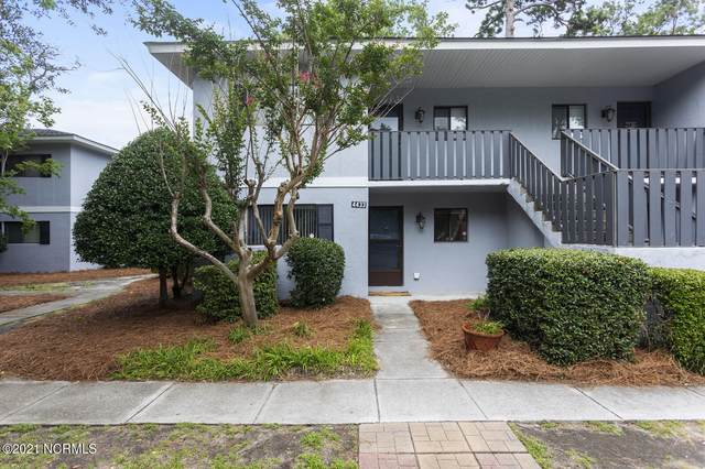 4433 Holly Tree Road, Wilmington, NC 28412 (MLS #100279558) :: The Oceanaire Realty