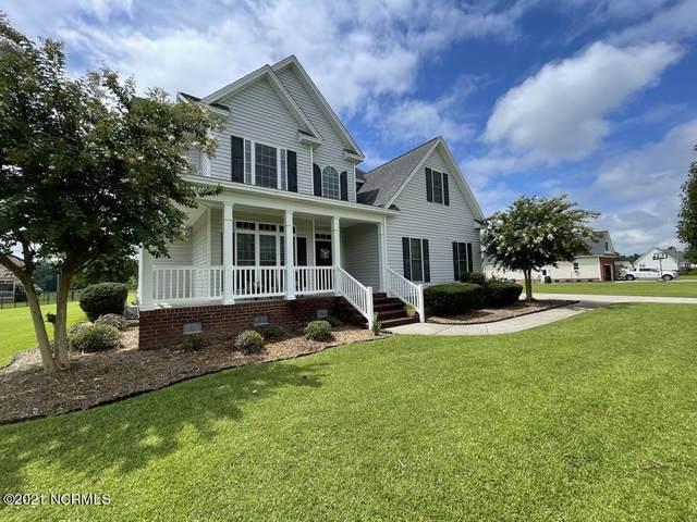 1780 Wheatstone Drive, Greenville, NC 27858 (MLS #100279573) :: Lynda Haraway Group Real Estate