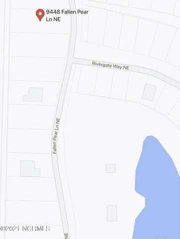 9448 Fallen Pear Lane NE, Leland, NC 28451 (MLS #100279598) :: Courtney Carter Homes